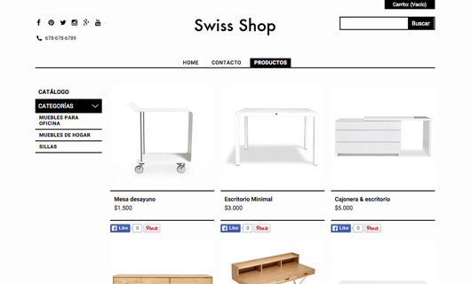 Swiss shop 2